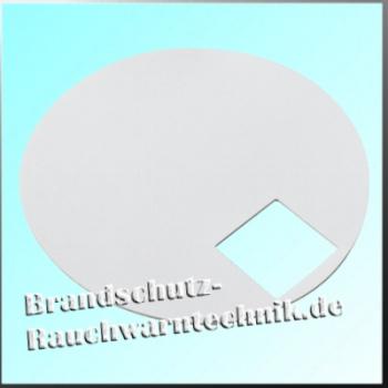 Klebepad für Hekatron Genius H Rauchmelder / Hx Funkrauchmelder - Fixpad