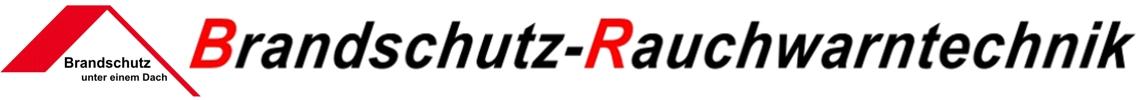 Brandschutz - Rauchwarntechnik-Logo