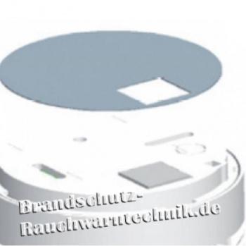 klebepad f r rauchmelder hekatron genius h brandschutz rauchwarntechnik. Black Bedroom Furniture Sets. Home Design Ideas